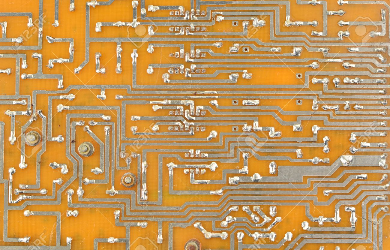 Printed Circuit Boards Design Rule Check